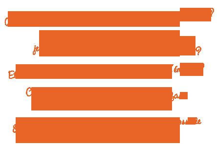 Questions éco-consomation - Familles Des Branchés
