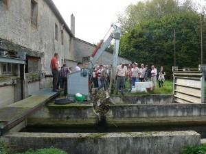 2013-09-27 - Journée technique hydroélectricité - Genlis - P1220854