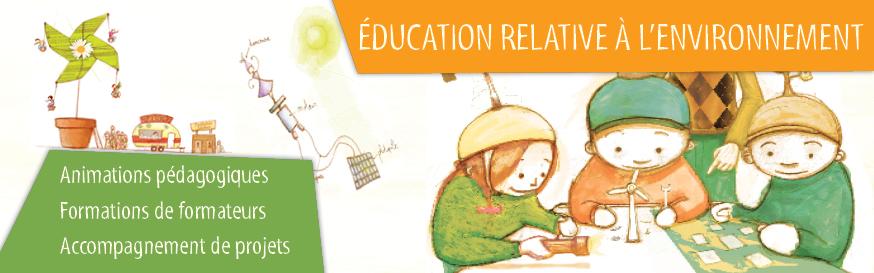 Éducation Relative à l'Environnement