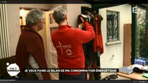 2015-01-26 - France 5 - La quotidienne - Aide à domicile 3