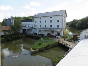 Moulin de Cuisery