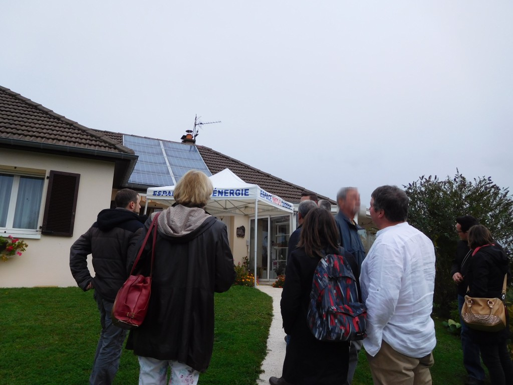 Visite St Philibert -site BER
